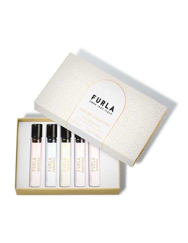 Furla Collection Trial Set 5x5ml